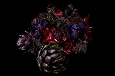 makoto azuma, flowers, botanical, sorn, sorn magazine