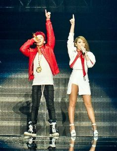 CL GD - The Leader