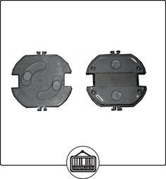Protector enchufe adhesivo 16A  ✿ Seguridad para tu bebé - (Protege a tus hijos) ✿ ▬► Ver oferta: http://comprar.io/goto/B00X81F6WK