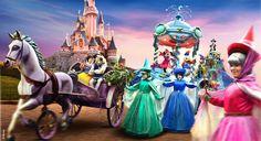 Disneyland Parijs - Disneyland Paris | Jetaircenter Reisbureau