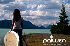 Paiwen Stand Up PaddleBoards For Women - Paiwen : Stand Up Paddleboards For Women