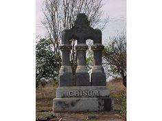 John Chisum family marker on W Washington St Paris Home, Paris Texas, Romantic Getaway, Cowboys, Trail, Washington, Cowgirls, Marker, Outdoor