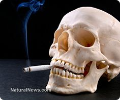 New report shows cigarettes cause diabetes, liver cancer, reproductive issues and more