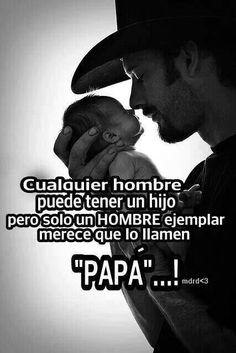 PAPÁ♥ Nicolás Godoy
