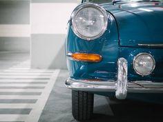 VW 1500 S Variant -