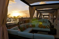 ocean coral turquesa riviera maya | Hotel H10 Ocean Coral & Turquesa, en la Riviera Maya