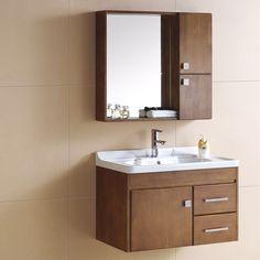 Bathroom Basin Cabinet, Wash Basin Cabinet, Modern Bathroom Cabinets, Vanity Cabinet, Washroom, Bathroom Design Small, Bathroom Layout, Bathroom Interior Design, Washbasin Design