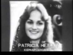 THE PATTY HEARST KIDNAPPING DRAMA (CBS-TV REPORT FROM FEBRUARY 12, 1974)