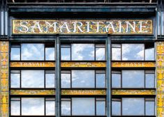 Celebrated Designer Spends 40 Years Documenting the Changing Beauty of Parisian Shop Signs - My Modern Met