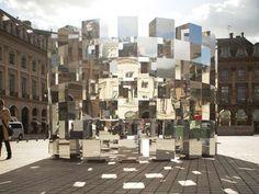 installation art illusion - Google 검색