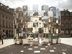 installation art illusion - Google 검색