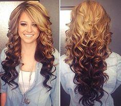 Bildergebnis für Curl hairstyle