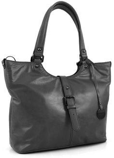 Picard Babila Shopper Leder 40 cm - 522974B - Designer Taschen Shop - wardow.com
