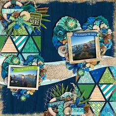- Aloha by Lliella Designs - Paper Clips - Wavy Templates 2.0 by Libby Pritchett - Sunbleached by Misty Cato (retired) - Slip Ins 9 by Traci Reed (retired) - Good Vibes by Traci Reed and Studio Basic Designs The following all from Kristin Cronin-Barrow: - Great Outdoors: Coastal - Great Outdoors: Earth Friendly Bundle - Great Outdoors: Lakeside Bundle - Great Outdoors: Oasis Bundle - Take It Easy