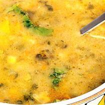 Soup: Fish Soup with Egg and Lemon Sauce (Psarosoupa Avgolemono)... one of my FAV Greek dishes!