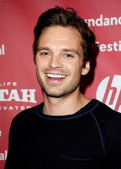 Sebastian Stan attends the screening of 'The Bronze' at the 2015 Sundance Film Festival on January 22, 2015.