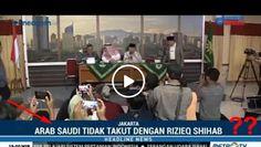 Penjelasan Dubes Saudi Kasus HRS Judul MetroTV Beda Sendiri Tendensius, Warganet: Memang TV Sampah! - Ragam Berita Indonesia