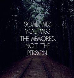 strangers with memories yo.
