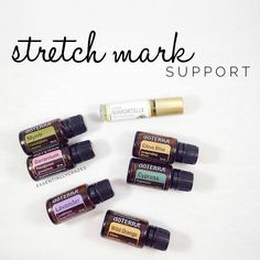 It's almost inevitable during pregnancy that these lovely red and purple warrior lines shown their ugly faces. Doterra Myrrh, Doterra Geranium, Doterra Essential Oils, Natural Essential Oils, Natural Oils, Natural Beauty, Doterra Citrus Bliss, Doterra Wild Orange, Essential Oils For Pregnancy