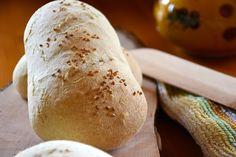 Profumo di broccoli: Pane Siciliano con metodo diretto