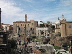 9 euros to start at palatine hill, go to the coliseum and the forum and skip general admission.