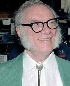 Isaac Asimov - Celebrities who died of AIDS - Pictures - CBS News. Learn more http://www.fightnow.org