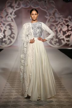 Varun Bahl at India Couture Week