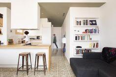 Nel centro di Barcellona un appartamento firmato Nook ArchitectsLiving Corriere