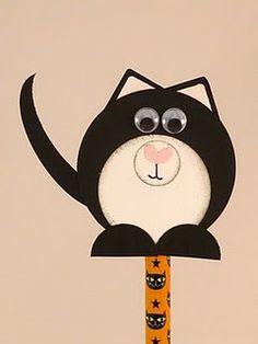 kitty punch art