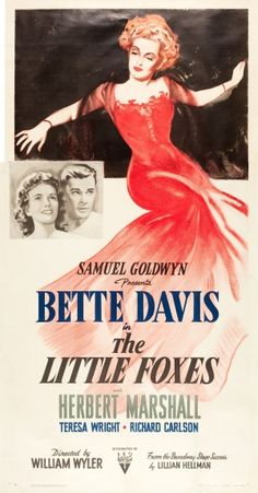 (1941) Bette Davis received an Academy Award nomination for her performance.