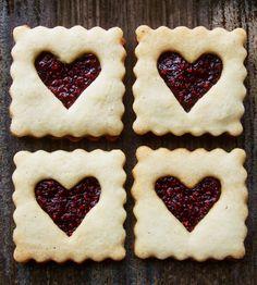 Tea Cake Sandwich Cookies | Recipe | Tea Cakes, Sandwich Cookies and ...