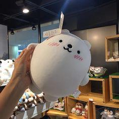 。➶ᴹᴵᴵᴿᴵᴬᴬ Kawaii Plush, Cute Plush, Kawaii Felt, Beanie Babies, Hamster, Cute Stuffed Animals, Squishies, Oui Oui, Cute Toys