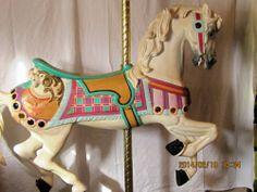 Carousel Horse   eBay