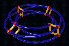 Spatial Model - STEP / IGES,SOLIDWORKS,Parasolid - 3D CAD model - GrabCAD