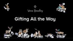 Vera Bradley | Holiday Gifting Ideas 2020 Beautiful Bags, Vera Bradley, Holiday Gifts, Pattern, Inspiration, Color, Ideas, Xmas Gifts, Biblical Inspiration