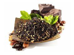 Cacao Mint Black Tea at Teavana | Teavana