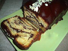 Τσουρέκι εύκολο σιροπιαστό γεμιστό με σοκολάτα ! ~ ΜΑΓΕΙΡΙΚΗ ΚΑΙ ΣΥΝΤΑΓΕΣ