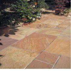 Modak Sandstone Paving Slabs - Heritage Stone CompanyHeritage Stone Company