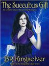 Author: BRKingsolver    Publisher: B.R. Kingsolver    Tags: Paranormal Romance, Urban Fantasy      A NIGHT OWL REVIEWS BOOK REVIEW   Reviewed by: Hitherandthee    Brenna Morgan always thought she was an orphan. Her parents had died in a plane crash when sh