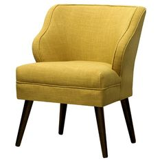 Accent chair for the living room /  Can have two with a three seater sofa / $135
