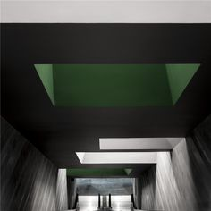 The HUB Performance and Exhibition Center   Neri&Hu Design and Research Office; Photo: Dirk Weiblen   Archinect