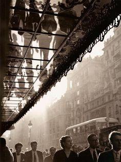 #Fotografía Francesc Català Roca @Qomomolo   Madrid, 1950s