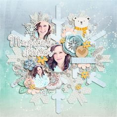 Magical Winter {Bundle} by Blagovesta Gosheva & Red Ivy Designs http://www.sweetshoppedesigns.com/sweetshoppe/product.php?productid=35364&cat=&page=1 Brook's Templates - Duo 13 - Frosted by Brook Magee http://www.sweetshoppedesigns.com/sweetshoppe/product.php?productid=29767&cat=&page=1