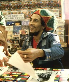 Bob Marley - The King of Reggae