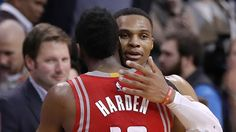 Westbrook on Harden: Ball only friend on court http://www.espn.com/nba/story/_/id/19171911
