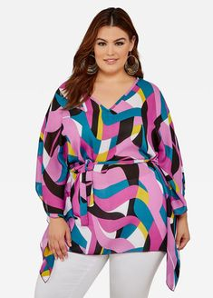 f02b75b08cd New Plus Size Trendy Clothing