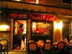 Ae'Oche - the best pizza in Venice