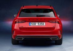 2021 SKODA OCTAVIA RS iV COMBI Bmw, Vehicles, Car, Vehicle, Tools