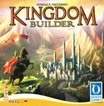 Kingdom Builder.  one of the best games I own.  Easy to learn difficult to master. It has two expansions that allow for up to 5 player.  Great replay-ability
