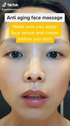 Laughing, frowning as well as other silly facial expressions can all please take a toll in your face. As you age, your epidermis's collagen production... Massage Facial, Facial Yoga, Facial Hair, Massage Body, Facial Tips, Massage Tips, Neck Massage, Fitness Workouts, Face Yoga Exercises